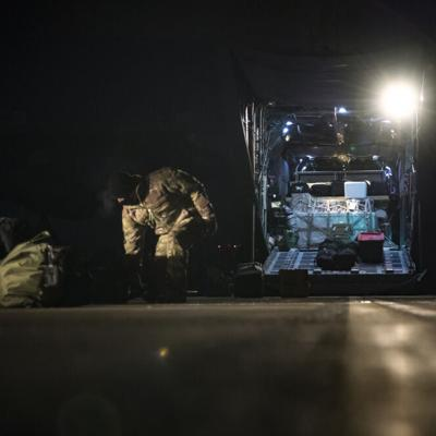 GALLERY: 179th Airlift Wing members deploy to Middle East