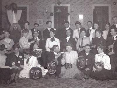 Ohio has a spooktacular Halloween history