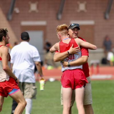 State Champs: Shelby boys capture Division II team title