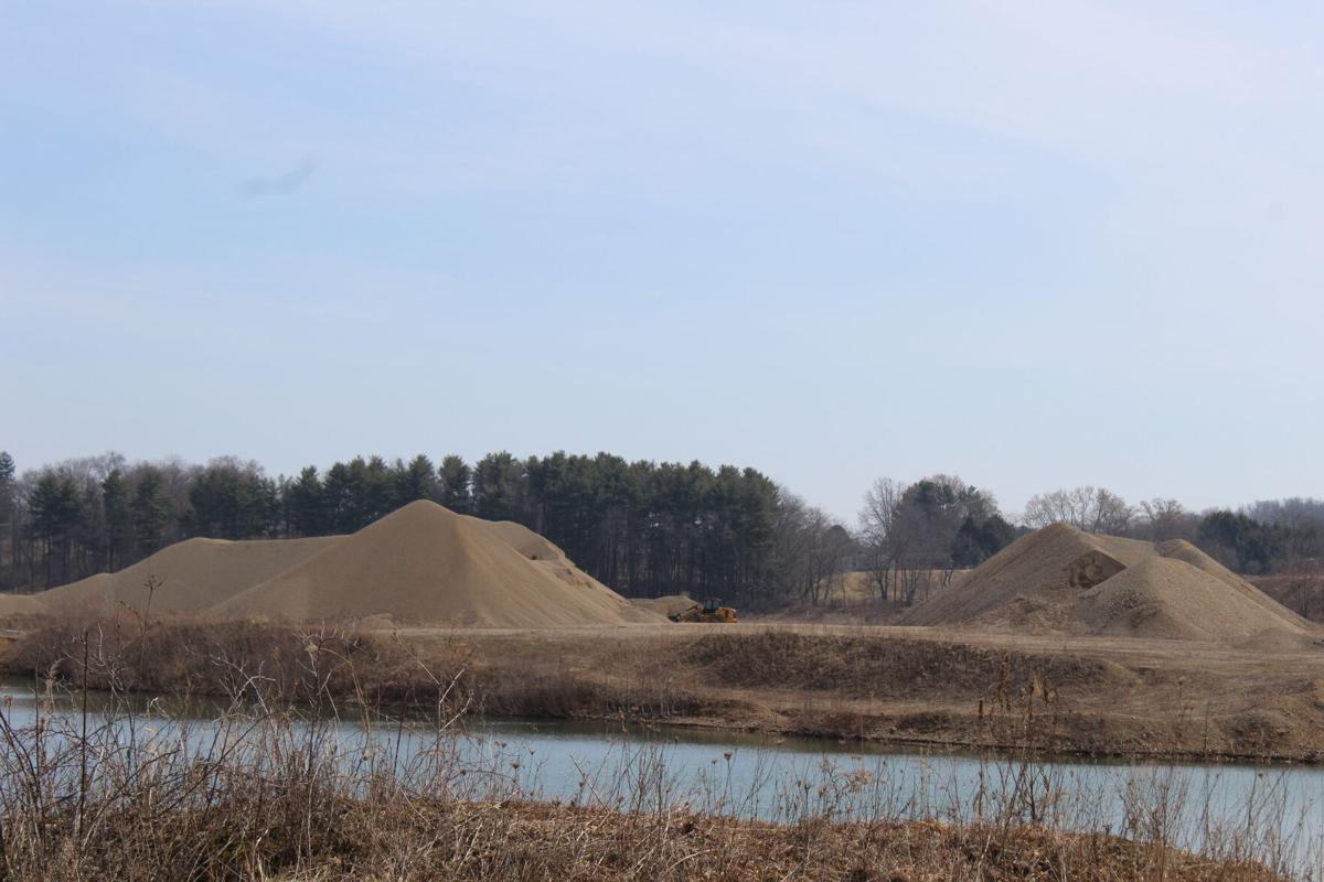 Bellville Gravel Pit