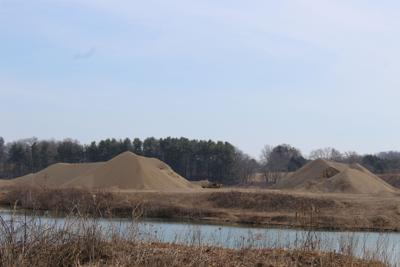 Open Source: What is the future of the Bellville gravel pit?