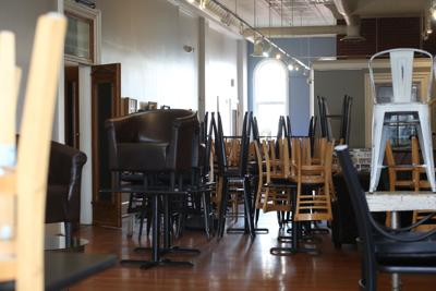 Downtown Mansfield eateries react, adjust to carry-out options