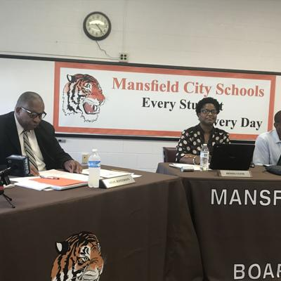 Mansfield Schools Board of Education appoints new administrators