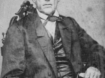 Ashland County man was a conductor along the Underground Railroad
