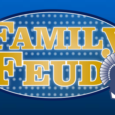 St. Peter's to play a live version of Family Feud during Gala Event on Nov. 8
