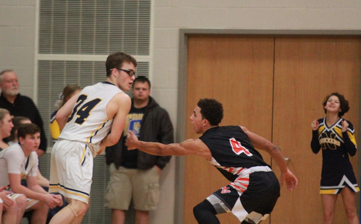 Truckers sting Yellow Jackets for first win   Richland Source ...