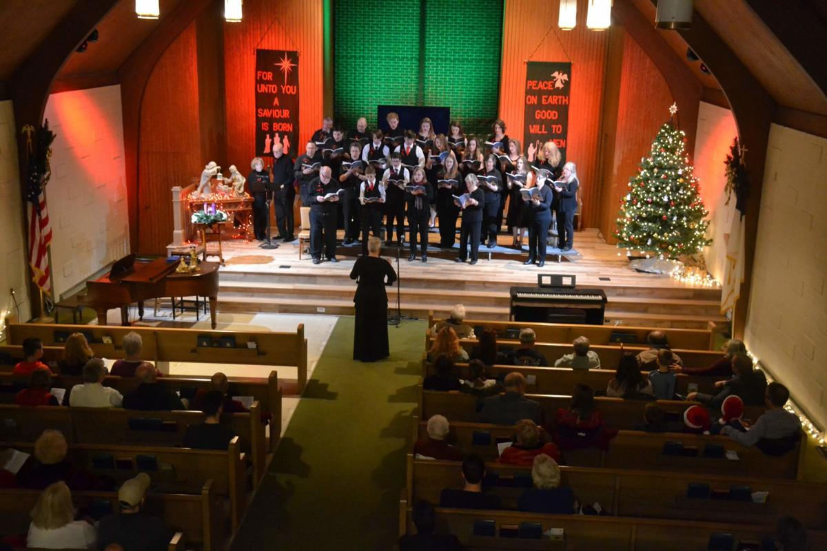 Linden Road Presbyterian Church supports community initiatives