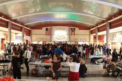 2019 Mansfield Senior Homecoming