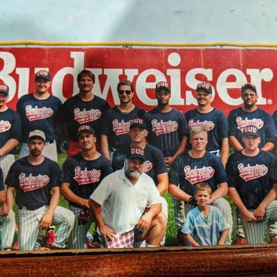Steve Eighinger: Long-time local sportswriter recalls Cyclops Circle glory days