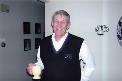 David J. Martin
