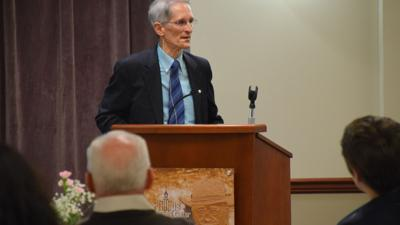 Economic expert predicts slower, but sustainable growth