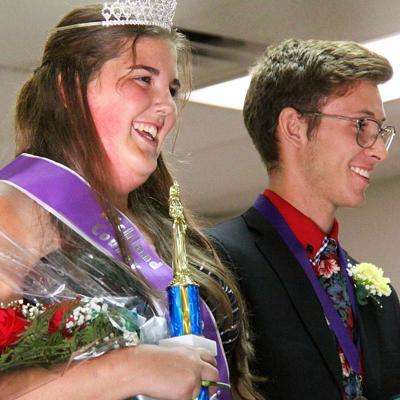 Richland County crowns Junior Fair royalty