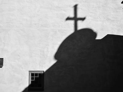 Commentary: WWJD — When you don't fit neatly into church