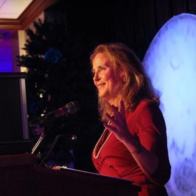 Preston, Romanchuk honored at annual Chamber banquet