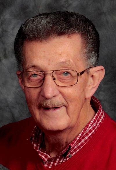 Donald Glen Bahr