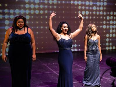 'Dreamgirls' streaming from the Renaissance for three nights only