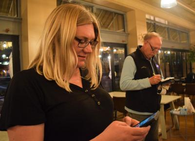 Zader says successful primary effort has her primed for Mansfield City Council race in November