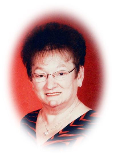 Joan Ann (Musick) Bucher