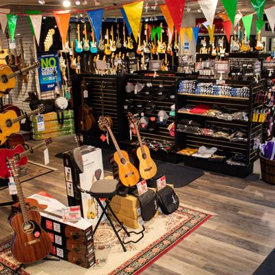 Shop Small: Metronome Music Inc. shows prosperity after 58 years in business