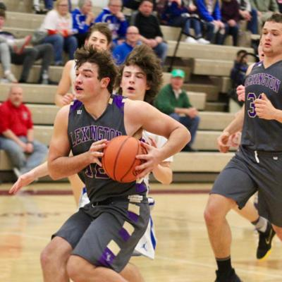 Lex, Ontario gearing up for sectional showdown