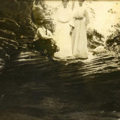Native Son: Richland Geography - Hellhole 1912