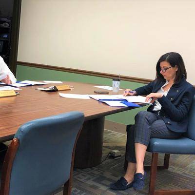 Richland County commissioners OK remote work agreements during COVID-19