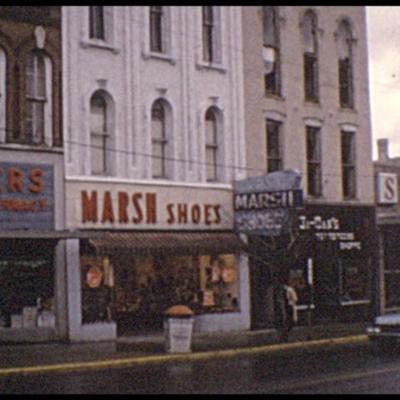 Ashland County had a vibrant scene in the 1970s