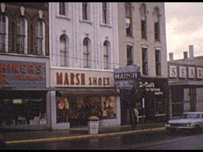 Ashland County had a vibrant scene in the 1970s