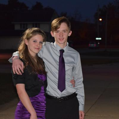 GALLERY: Loudonville High School Homecoming 2019