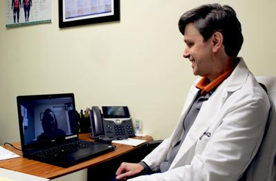 Avita adds telehealth to keep patients at home and safe
