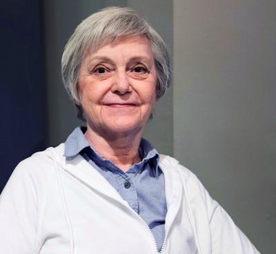 Cheryl K. Sayers