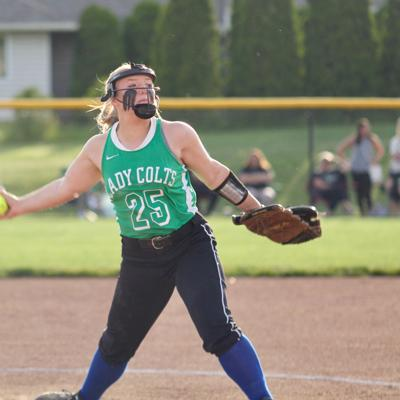 Comeback Colts: Clear Fork rallies for 4-2 win over Bellevue in district semifinals