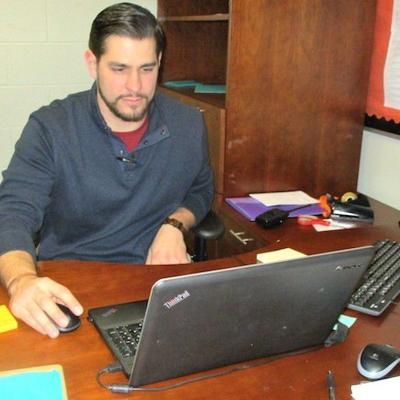 Clear Fork grad Slavinski hired as Mansfield Middle School dean of students