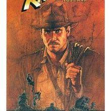 'Raiders of The Lost Ark' to be shown at Renaissance Theatre