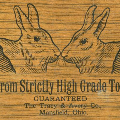 Mansfield was once a menagerie of manufacturing