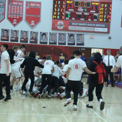 Shelby rallies to stun Ontario on Hiatt's buzzer-beater