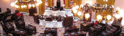 COVID-19: Lawmakers agree Wednesday actions don't mean immediate re-start of Ohio's economy