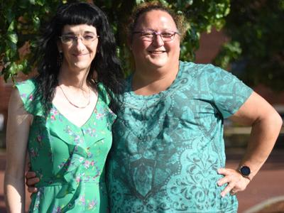 Transgender women strive to create more accepting environment in Mansfield