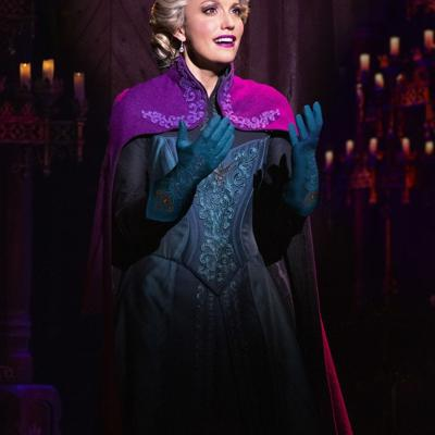 Frozen, Cats, Pretty Woman, Fiddler on the Roof, part of Broadway in Columbus for 2020-21
