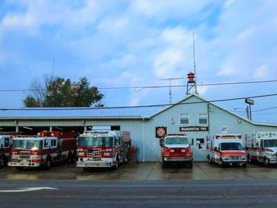 Washington Township seeks voter approval for new fire station