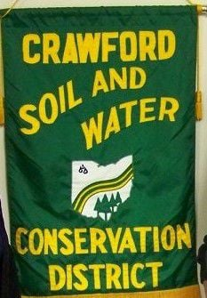 Crawford Soil and Water Conservation District logo