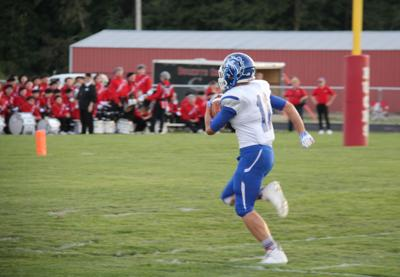 Crestline to join Northwest Central Conference as football-only member