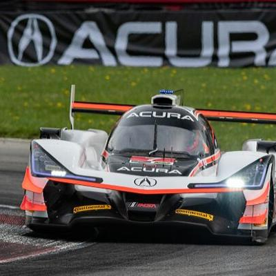 COVID-19: Mid-Ohio approved for 6,000 fans for Sept. 25-27 Acura Sports Car Challenge