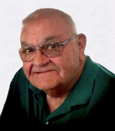 Roger E. Sqrow