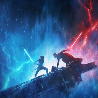 Rise of Skywalker offers emotional ride