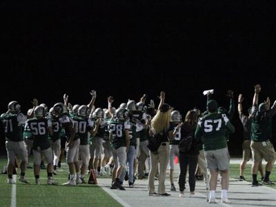 Madison upsets Mansfield Sr. in crosstown shootout