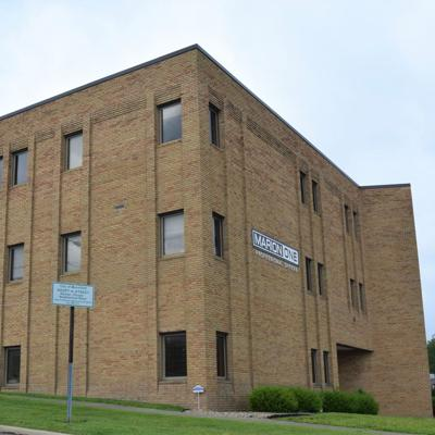 Marion One building in downtown Mansfield sold for $935,000