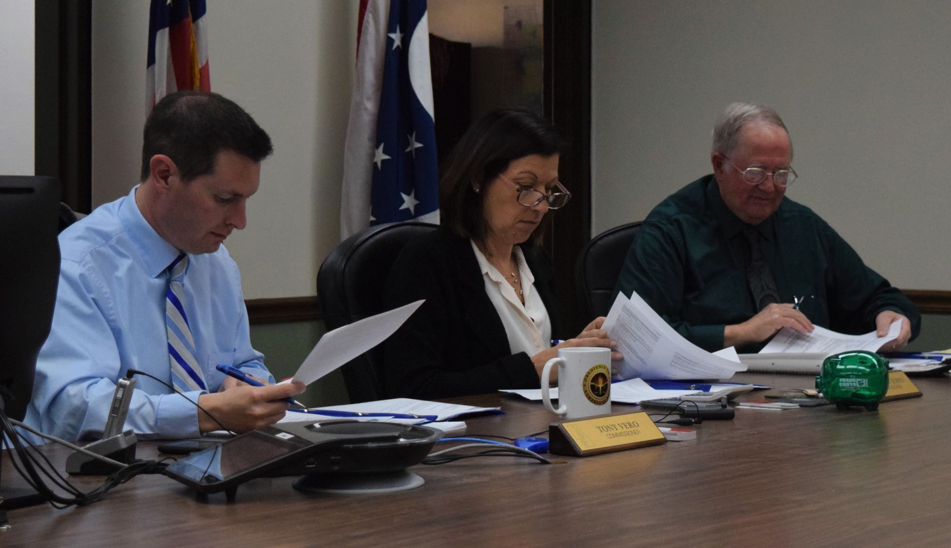 Richland County commissioners question Mansfield Municipal Court cost increases
