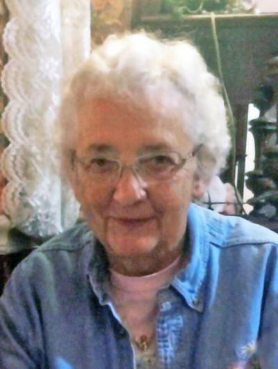 Brenda E. Leedy