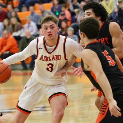 Hot-shooting Ashland knocks off Mount Vernon